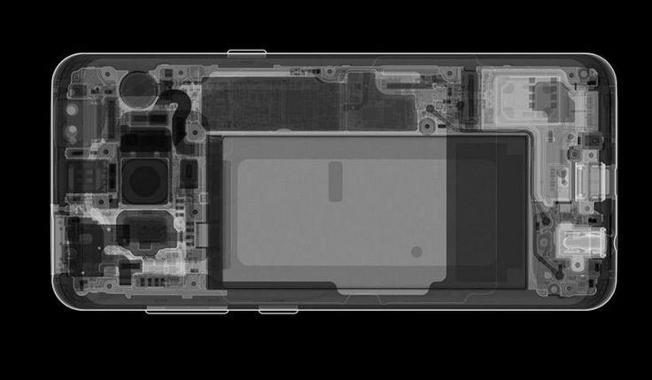 Galaxy S8/S8 PlusGalaxy S7/S7 Edgeからの最大の進化点はバッテリー寿命実容量劣化率は2年で30%の違い