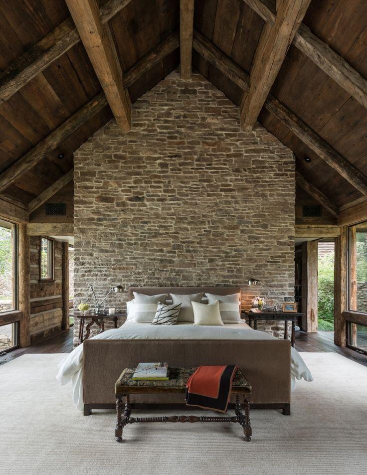 ... con soffitto a volta, Decorazione soffitto alto e Decorare muri alti