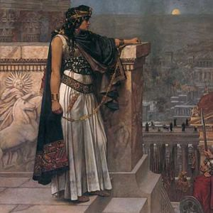 Top 10: Legendary Female Warriors:  Perhaps no legendary female warrior on our list has as many notches in her belt from military victories as Zenobia, the third-century warrior queen of Palmyra (in modern-day Syria).