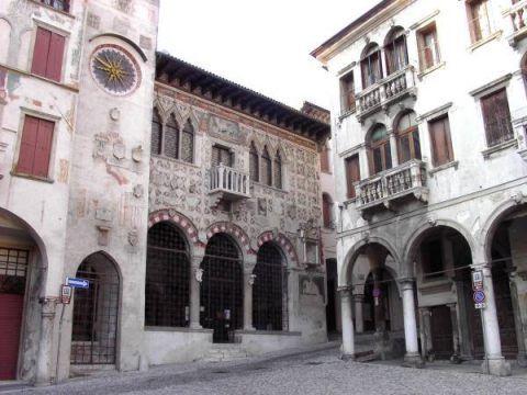 Vittorio Veneto Rovigo, Vicenza and Treviso Veneto - Italy lifestyle