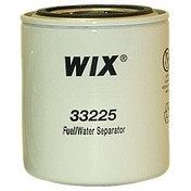 WIX Filters - 33225 Heavy Duty Spin On Fuel Water Separator,