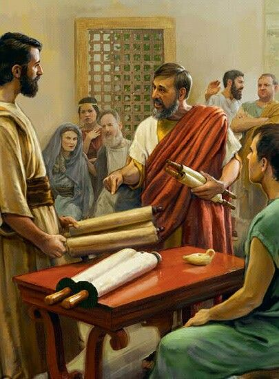 an analysis of the acts of apostles by tim emery The acts of the apostles - chapter 9 the seven deacons of the early church.
