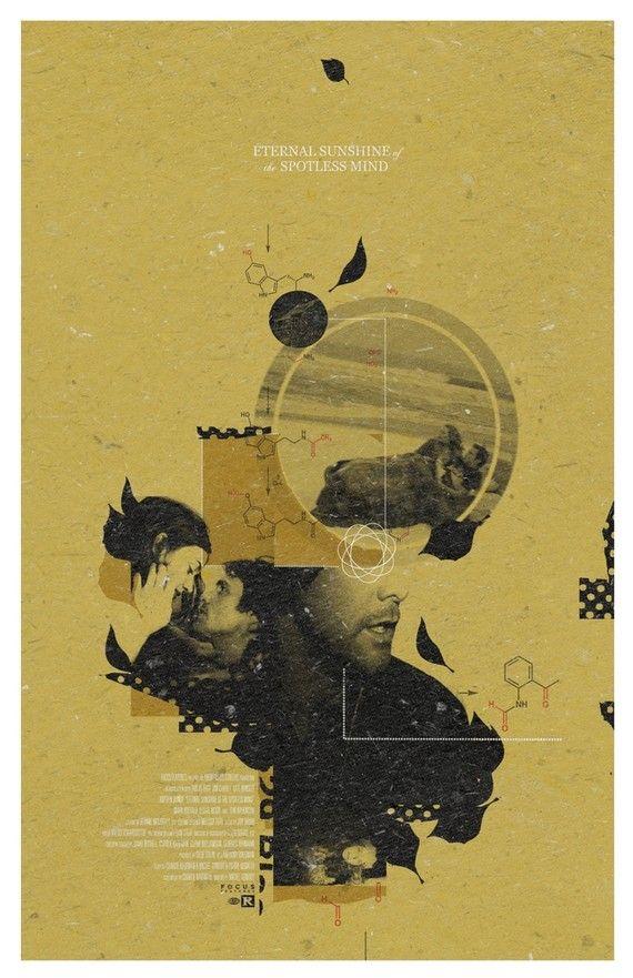 Eternal Sunshine of the Spotless Mind by TheArtOfAdamJuresko