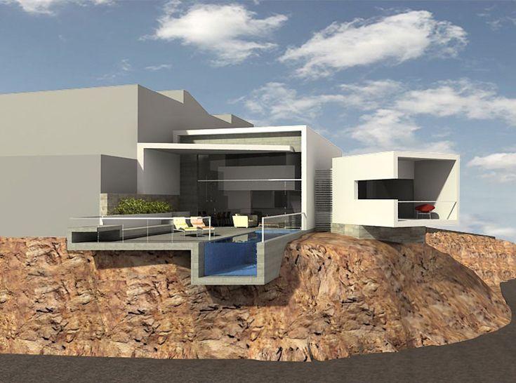 Beach House Las Lomas I-05 by Vértice Arquitectos (21)