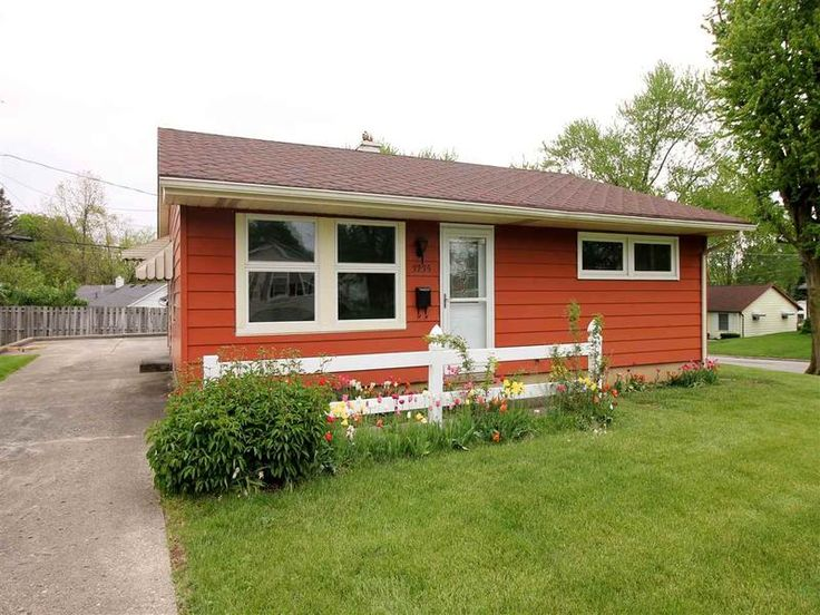 3235 S Koldyke, Marion, IN 46953  Lots of New!!  3 bedroom with newer windows, furnace, central air and roof.  Gas forced air with a wood burning stove for additional heat.  All appliances stay.  Large concrete driveway.