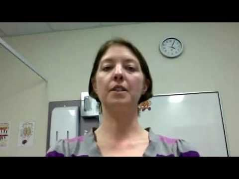 Dr Kate Riney - Seizure Names