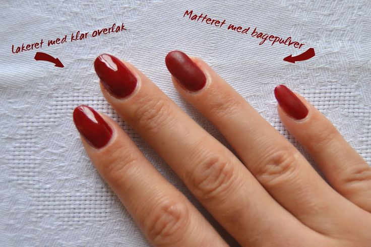 matte negle, neglelak, nailart, manicure, mat neglelak, mat overlak