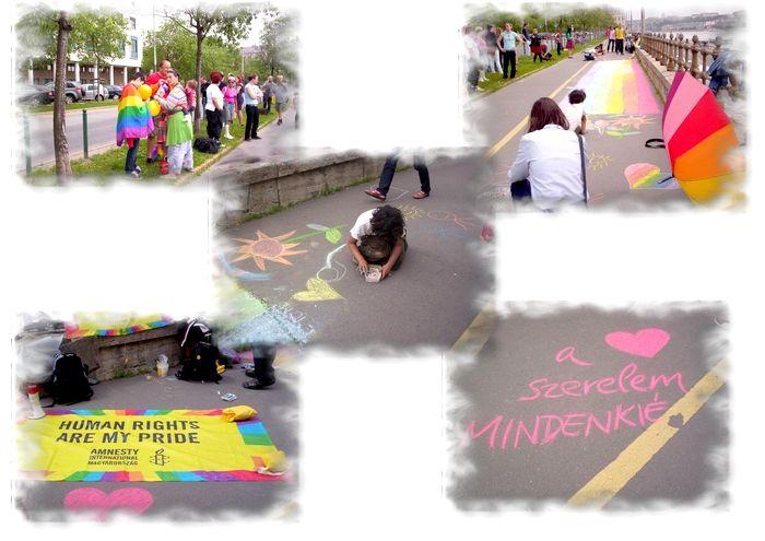 Ma van a Homo- és Transzfóbia Elleni Világnap.   1990-ben ezen a napon mondta ki a WHO, hogy a homoszexualitás nem betegség. Ezen a napon emlékeznek azokra a homofób és transzfób áldozatokra, akik a gyűlölet keltés áldozatai lettek.   Az Amnesty International Magyarország a...