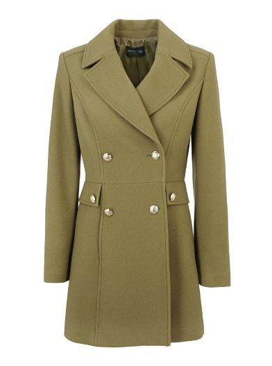 Marciano pure new wool Coat