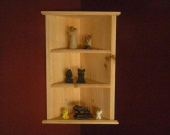 Best 25+ Wall Mounted Corner Shelves Ideas On Pinterest | Corner Shelves,  Corner Wall Decor And Tv Wall Decor Part 50