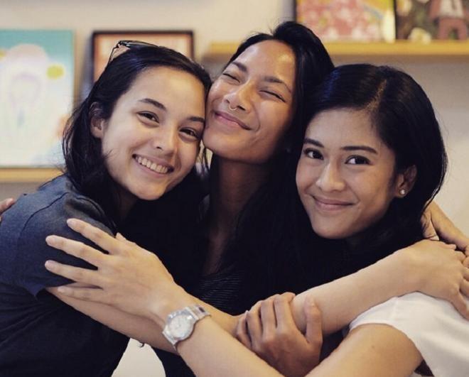 Covesia.com - Bergabungnya Chelsea Islan, Dian Sastro dan Tara Basro dalam film '3 Srikandi', ternyata membuat hubungan tiga aktris cantik ini semakin...