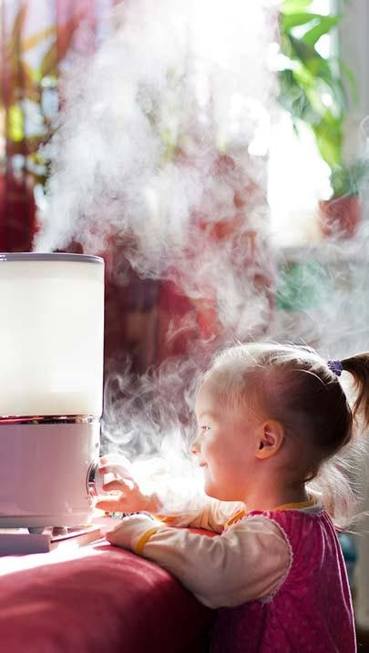 Humidifier for Kids