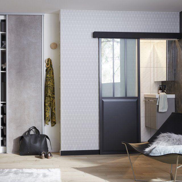 les 25 meilleures id es concernant porte interieur leroy merlin sur pinterest porte. Black Bedroom Furniture Sets. Home Design Ideas