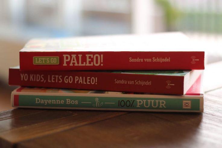 Review van drie nieuwe kookboeken