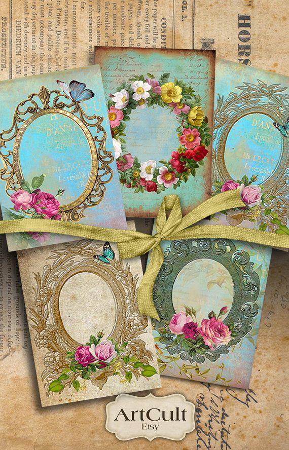 The 25 best victorian frame ideas on pinterest antique for Garden room 5x3