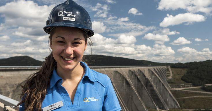 Visiter gratuitement nos centrales, centres d'interprétation et l'Électrium! Apprenez-en plus sur l'hydroélectricité, une énergie bien de chez nous.