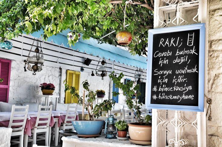 Taken by me in İzmir/Alaçatı. ® #alaçatı #FKA