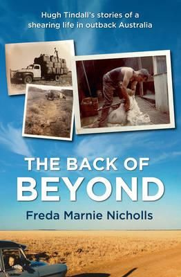 The Back of Beyond by Freda Marnie Nicholls