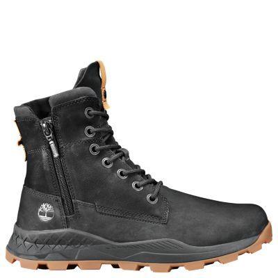 83b3898802 Men's Brooklyn Side-Zip Sneaker Boots in 2019 | Products | Sneaker ...