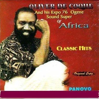 Oliver De Coque - Classic Hits - CD