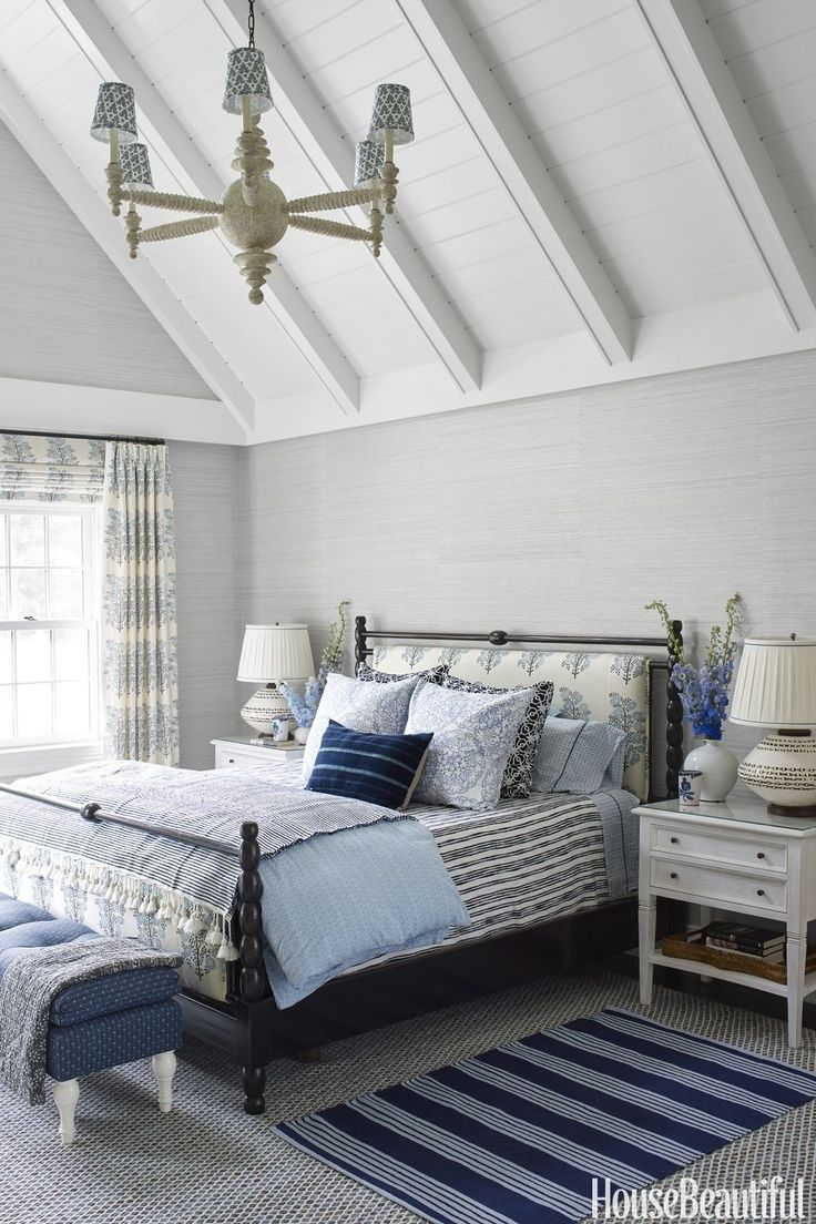 dream master bedroom%0A   Take Away Tips  A Modest Cozy  u     Colorful House  White BedroomsGuest  BedroomsMaster