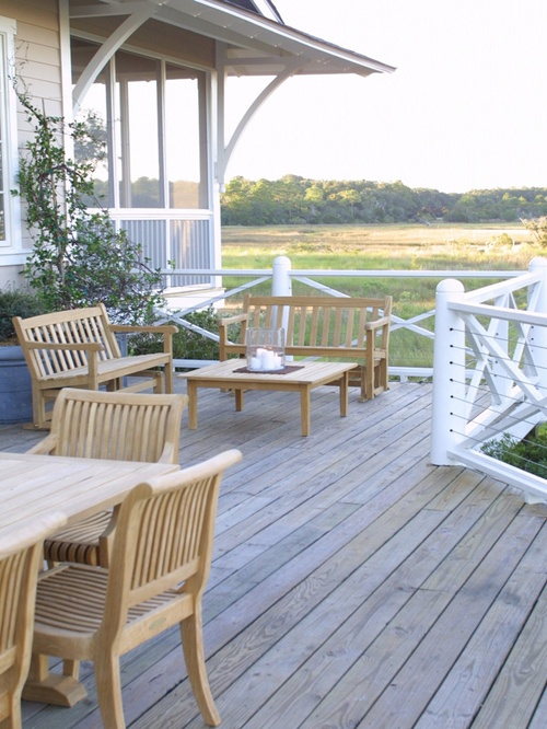 20 Timber Decking Designs That Can Append Beauty Of Your: 219 Best Images About Decks On Pinterest