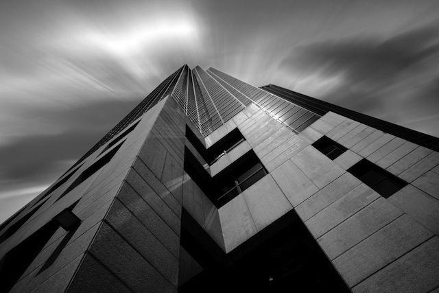 Nuevos puntos de vista en la fotografía arquitectónica