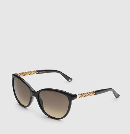 occhiali da sole diamantissima occhio di gatto
