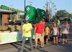 pictures of 4-h club parade floats - Bing Images