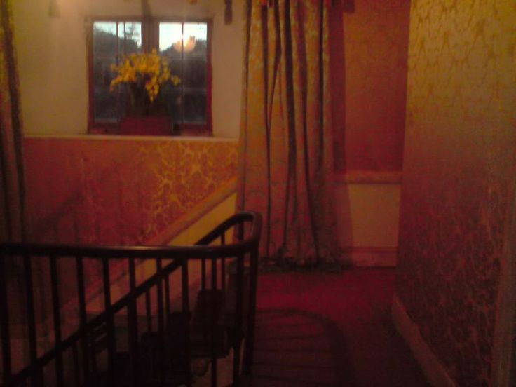 Pictures From Plas Teg (haunted mansion)