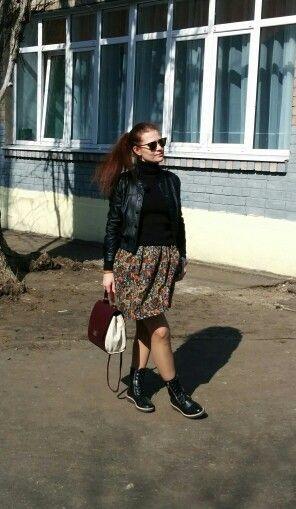 Streete Style
