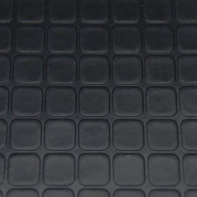 Block Grip Rubber Flooring Photo Black Texture Floor