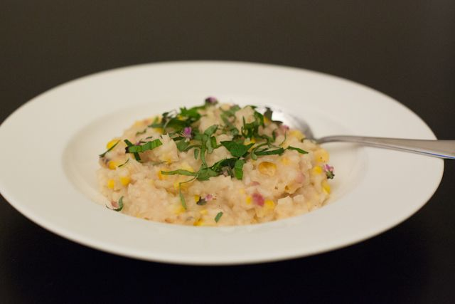 Post image for Bellini Intelli Kitchen Master (Home Thermomix) – Product testing by making Bacon, Onion & Corn Risotto Recipe