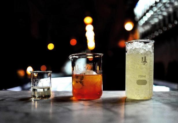 New Yorkin uusin drinkki-ilmiö | Mondo.fi