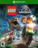Lego Jurassic World - Xbox One, Multi