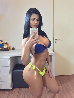 Putas da tv sexy