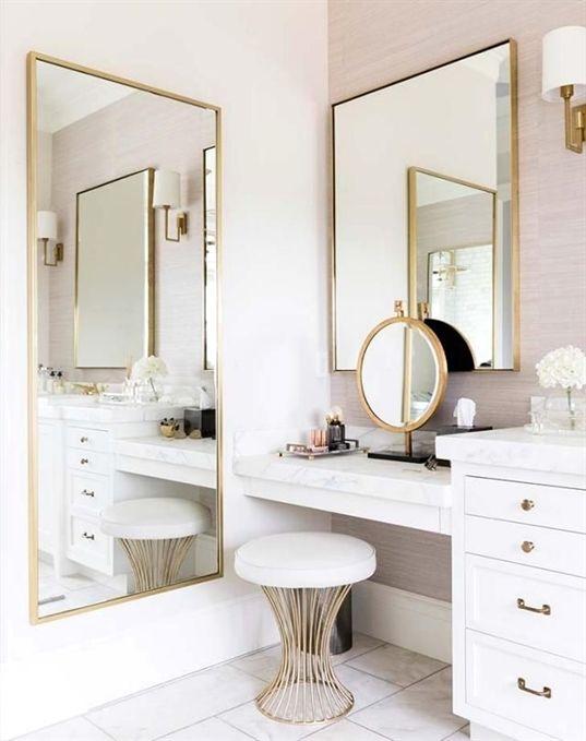 8 dreamy design ideas for a master bathroom master bedroom home rh pinterest com