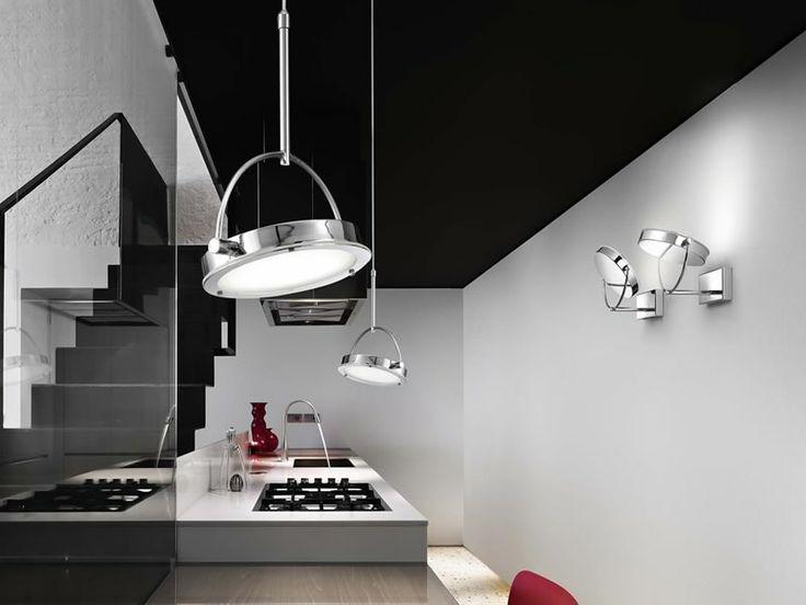 Oltre 10 fantastiche idee su Lampade da cucina su Pinterest | Luci ...
