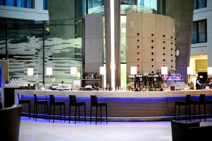 #Hotel #Aquadom #Berlin #Travel #Wow #Wowplaces #Fish #Cool