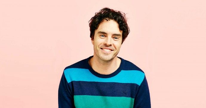 Damon Gameau is the man who embarked on a journey to discover the bitter truth about sugar. He filled us in on his experiences.