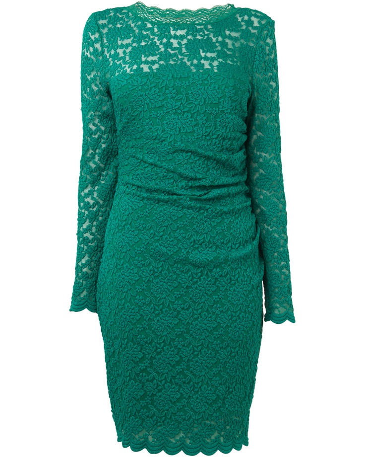 Dress for Novembers Wedding  Phase Eight | Jeannie Lace Dress | Women's