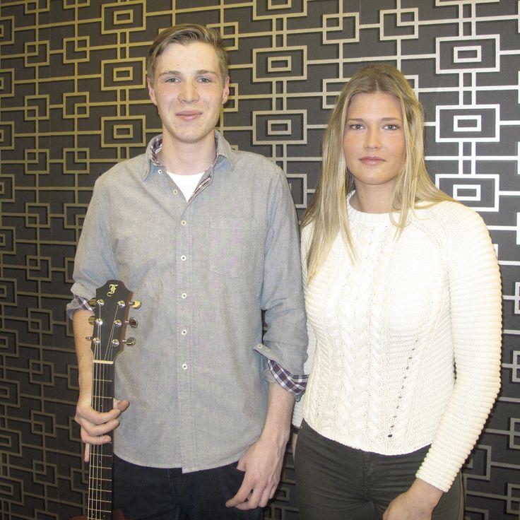 Conny & Emma