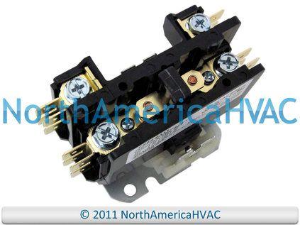 621662 Intertherm Nordyne Miller 24v Condenser Contactor