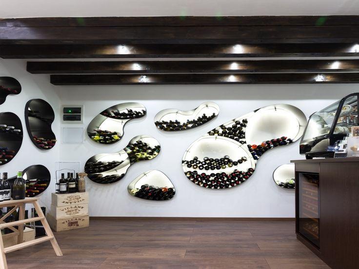 Borissimo Borszaküzlet - Galéria - CsiszerTamas.com Borissimo Borszaküzlet - Galéria - CsiszerTamas.com #wine #shop in #Budapest , #Hungary #Shop #store #design, mostly #optical #opticians #interior, besides #office , #cafe , #restaurant , #foodcourt interiors. Unique and #creative ideas, solutions from a Hungarian #design studio, #Csiszer .