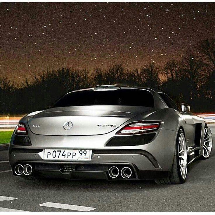 Mercedes Magic Sports cars luxury, Mercedes car