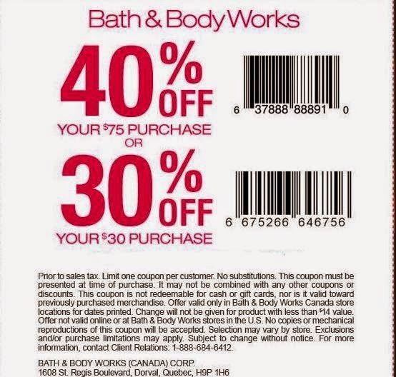 free printable coupons bath and body works coupons coupons bath rh pinterest com