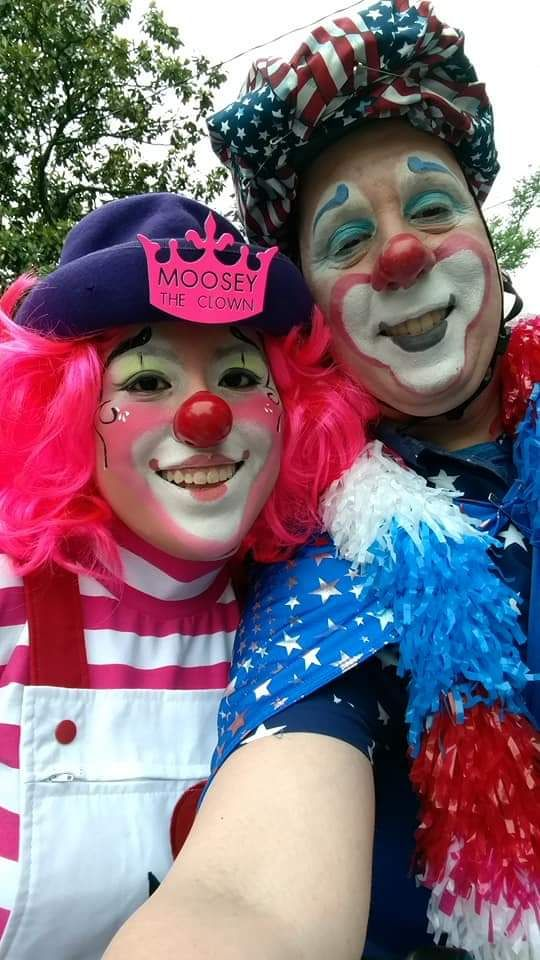 Pin by Ky Mirabel on Clown life   Clown suit, Clown makeup