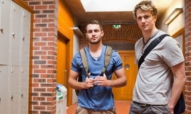 Male students must make a stand against lad culture at university
