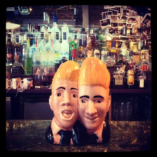 New JEDWARD cocktail sharer landing on the Euro Disco Club menu soon.