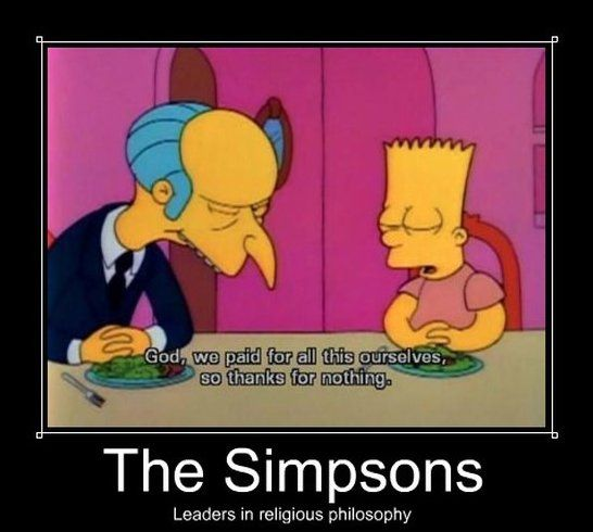 200ac706df88bb88813ede7cf544c498 simpsons quotes the simpsons 23 best simpsons truth images on pinterest the simpsons,Everythings Coming Up Milhouse Meme